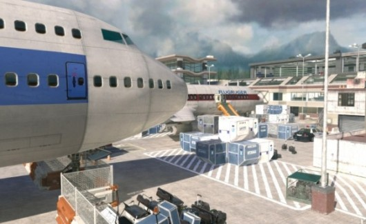 Terminal coming back in MW3 soon
