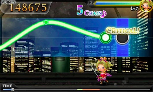 Theatrhythm DLC schedule