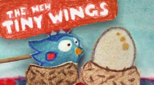 Tiny Wings 2 announcement is the best thing ever