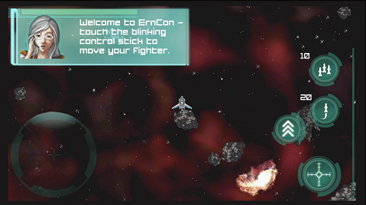 The Joystiq Indie Pitch ErnCon