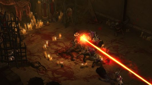 Diablo 3 bans issued not based on Linux, says Blizzard