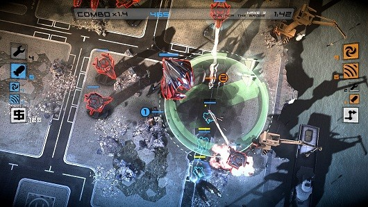 Anomaly Warzone Earth takes out PSN on August 29 in Europe