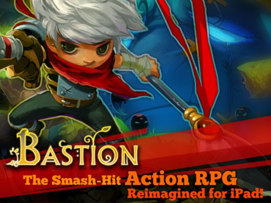 Bastion heading to iPad as New Zealand App Store listing outs the port