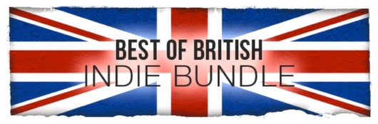 Best of British indie Bundle on Steam