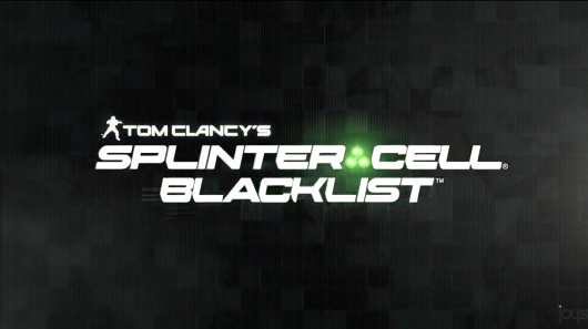 Ten whole minutes of Splinter Cell Blacklist gameplay