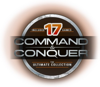 Command & Conquer The Ultimate Collection collects all of Command & Conquer