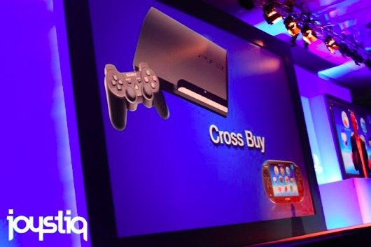 PlayStation AllStars leads PS3Vita 'Cross Buy' program