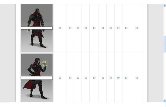 Rumor Dragon Age 3 survey