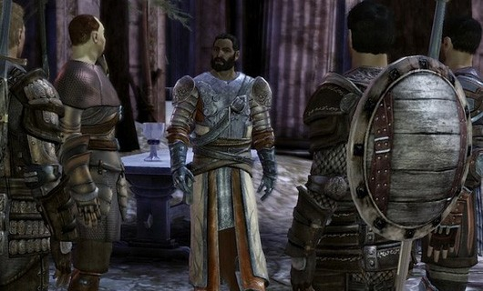 Remembering Dragon Age Origins or how to keep an RPG going