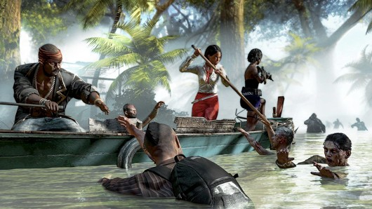 Dead Island Riptide puts some spring back in zombies' steps