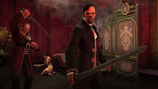 Dishonored's chaos, morality and potentially overpowered hero