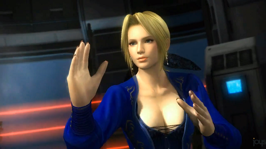 Dead or Alive 5 to feature Facebook integration, online training mode