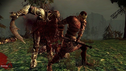 Majority of profit from Dragon Age Origins DLC was day one