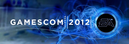 Live from EA's Gamescom 2012 press conference