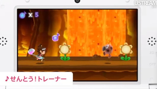 Pokemon devs releasing 3DS eShop game in Japan next week