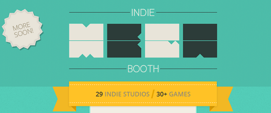 Indie Megabooth makes a triumphant return to PAX Prime