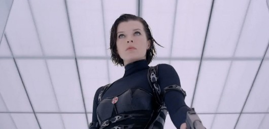 Spot the cameos in these Resident Evil Retribution 3D TV spots