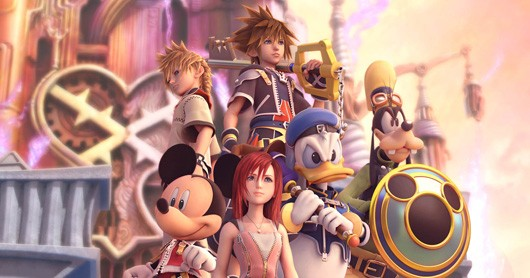 Why Kingdom Hearts must return to the console