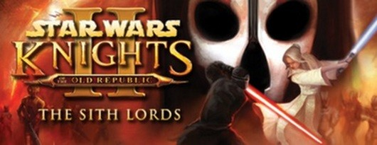 Star Wars Knights of the Old Republic 2 finally on Steam