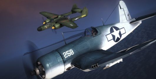 PSA Damage Inc Pacific Squadron WWII demo out now on Xbox Live