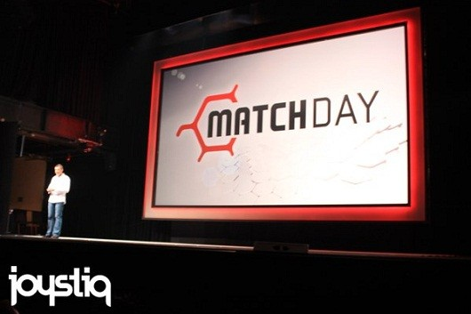 FIFA 13 adds realworld developments ingame with Match Day