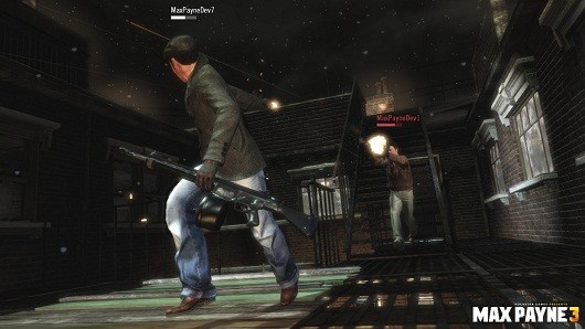 Next round of free Max Payne 3 DLC hits Aug 28