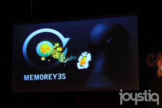 Capcom and Dontnod team for new game, 'Remember Me'