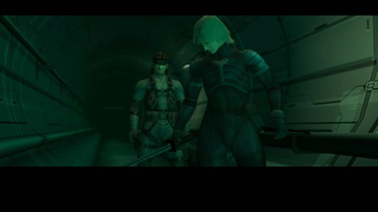 Metal Gear Solid HD Collection goes downloadable in August
