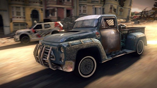 MotorStorm rolls out, over 6 million copies
