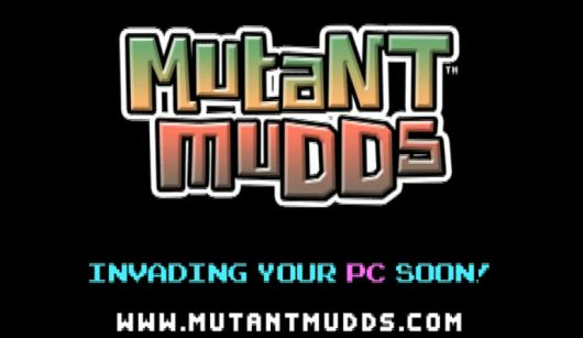 Mutant Mudds coming to PC on August 30, starting at $799