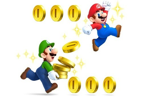 New Super Mario Bros 2 tops Japanese sales charts again