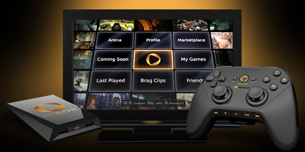 OnLive's debt was $3040 million, insolvency services reveals