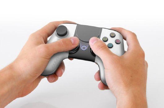 Ouya supports four controllers, Namco Bandai in 'active discussions' with company