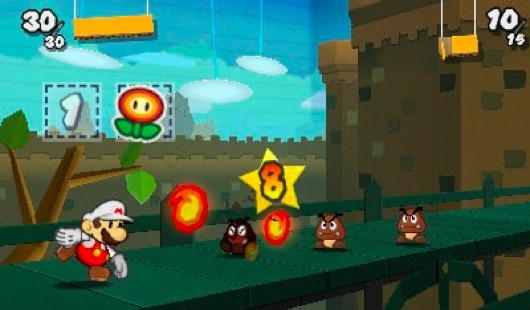 Paper Mario Sticker Star comes to North America Nov 11, more 3DS dates revealed