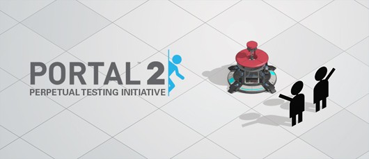Coop added to Portal 2's Perpetual Testing Initiative