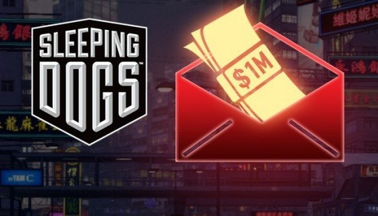 New Sleeping Dogs DLC on Steam