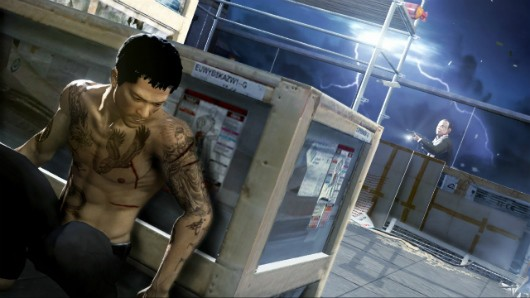 Sleeping Dogs review Triad and true