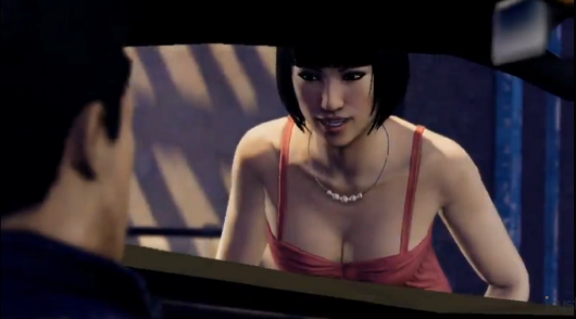 Sleeping Dogs launch trailer is full of punches, explosions, cars