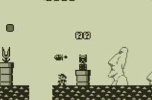 NintendoWare Weekly Super Mario Land sale, 3D Solitaire