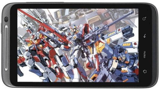 Super Robot Taisen Card Chronicle coming to iOS and Android