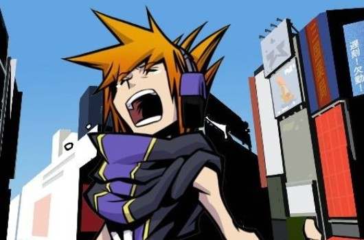 The World Ends With You countdown for iOS port, Square Enix leak reveals
