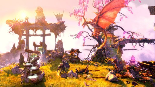 Trine 2 Goblin Menace expansion announced