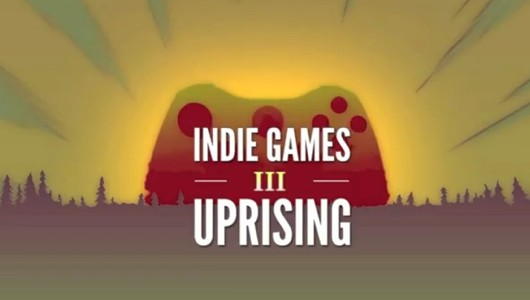 Indie Uprising 3 announced