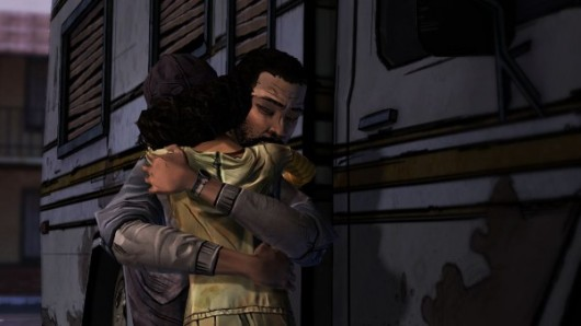 Walking Dead Episode 3 available later today