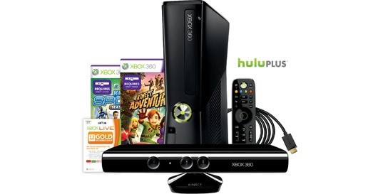 Kinect bundle on sale for $300, $175 off