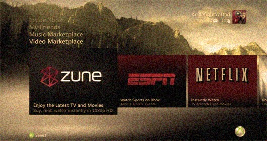 Select Zune services being pulled, Xbox 360 largely unaffected