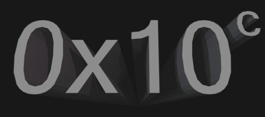 Notch still working on 0x10c, despite a few stops and starts