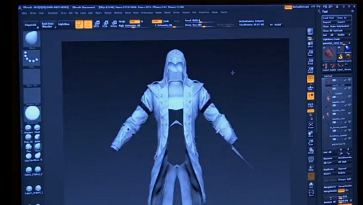 Assassin's Creed 3 dev diary discusses the morality of murder, design