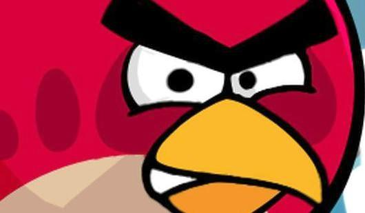 Angry Birds Trilogy out today, invades reallife to celebrate