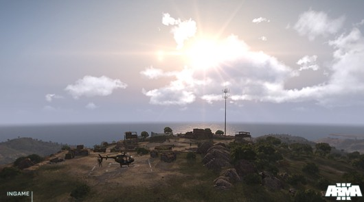 Bohemia Interactive starts petition to get Arma developers home